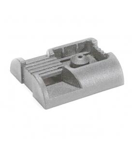 Монтаж площадки для стяжек и хомутов SPIT CLIPELEC газовым монтажными пистолетом