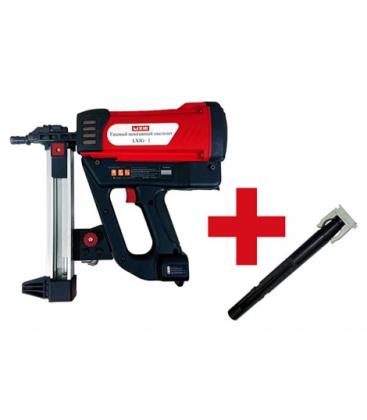 LIXIE LX-E Газовый пистолет для электромонтажа
